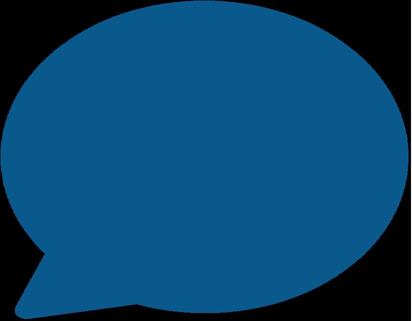 Symbool tekstballon